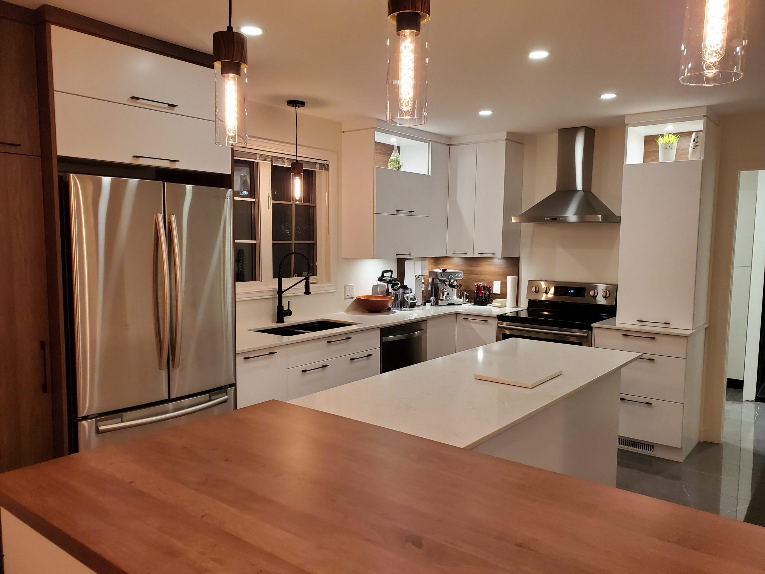 Comment Installer Un Comptoir De Cuisine granit signature, comptoir de granit, comptoir de quartz