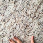 Granite Giallo Ornemental Light Premium